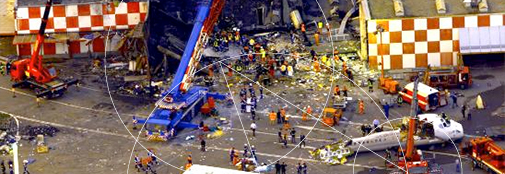 Linate Air Disaster