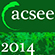 Read more about: Osaka: ACSEE 2014