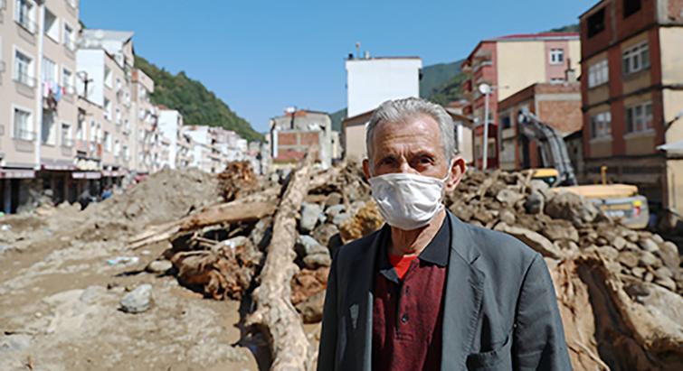 © Turkish Red Crescent